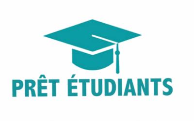 Garantie des prêts étudiants