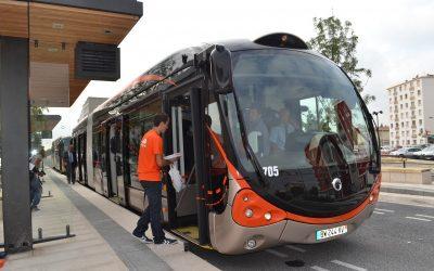 Transports Nîmes