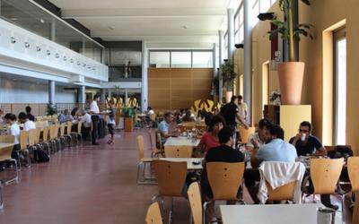Restaurant Universitaire ISEN Toulon