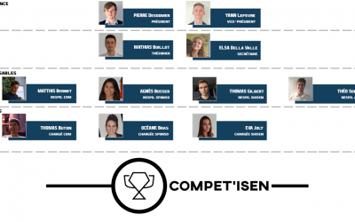 BDS Compet'ISEN 2020 2021