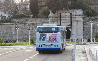 Sport : Transport vers La Cordeille