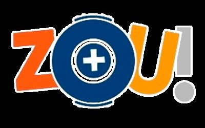 ZOU + Réseau Mistral