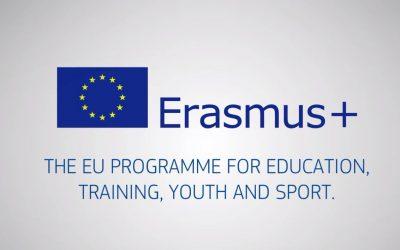Charte Erasmus 2021-2027