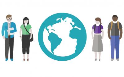 Mobilité Internationale : retours d'expérience et concours !