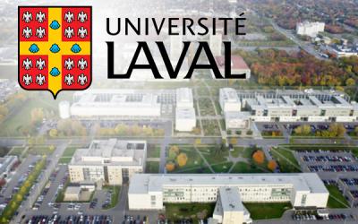 Partenariat Université Laval – Québec