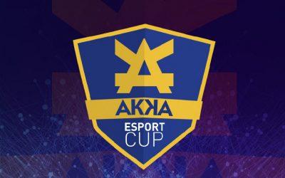 AKKA esport Cup