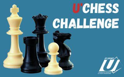 U'CHESS Challenge
