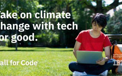 Call for Code 2021, c'est parti !