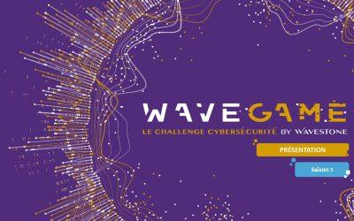 Wavegame – Le challenge cybersécurité par Wavestone
