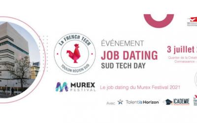 Job Dating Murex Festival