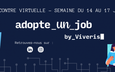 Adopte un Job by Viveris