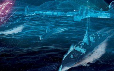 Naval Group au FIC 2021
